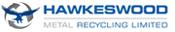 Hawkeswood Metal Recycling Scrap Merchants Yard